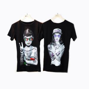 【新入荷】大人気SPEND新作ブラックTシャツが揃いました!!