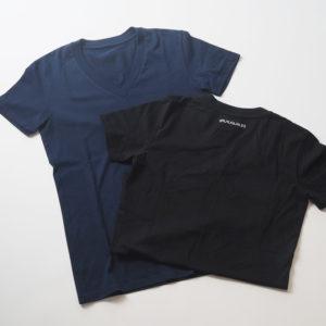 素材感にこだわりのある1PIU1UGUALE3のTシャツをご紹介!