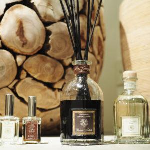 ドットールヴェラニエスの香りで清々しい朝を迎える