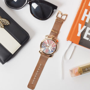 思わず虜になる♡GaGa Milanoの遊び心のある腕時計