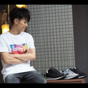BALANCE RUN|スタッフ原が今履きたいスニーカーBEST3!