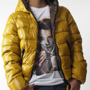 最高のライフスタイルを過ごせる、防寒性・ファッション性を備えたDUVETICAのダウン!