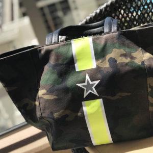 特別なダブルスターカスタマイズで自分だけのオリジナルMia BagをGET♡