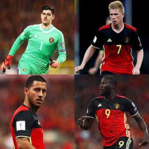 欧州遠征の集大成!サッカー日本代表 VS ベルギー代表!!