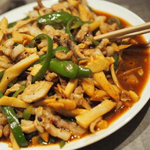 BALANCE cafe|いつもと一味違う♡本格的中華料理!